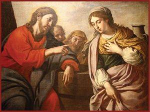 Jesus' Treatment of Women @ United Way of Greater Houston | Houston | Texas | United States
