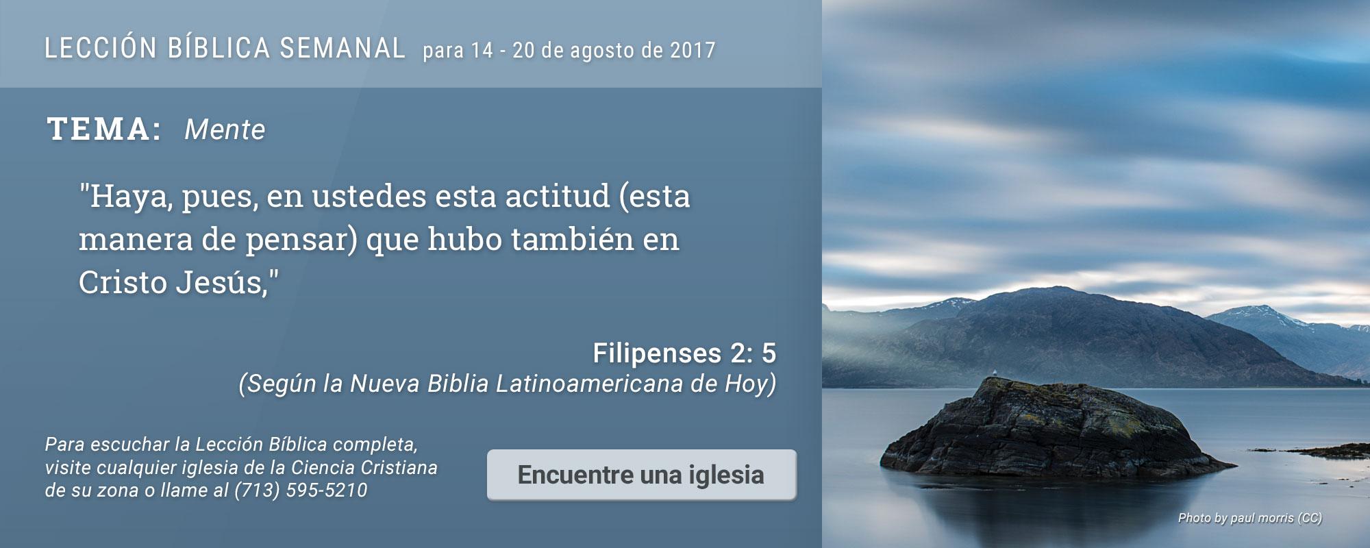 Bible Lesson Golden Text 20170814_es