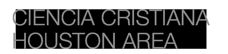 Christian Science Houston Area