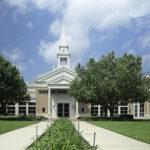 Seventh Church of Christ, Scientist, Houston