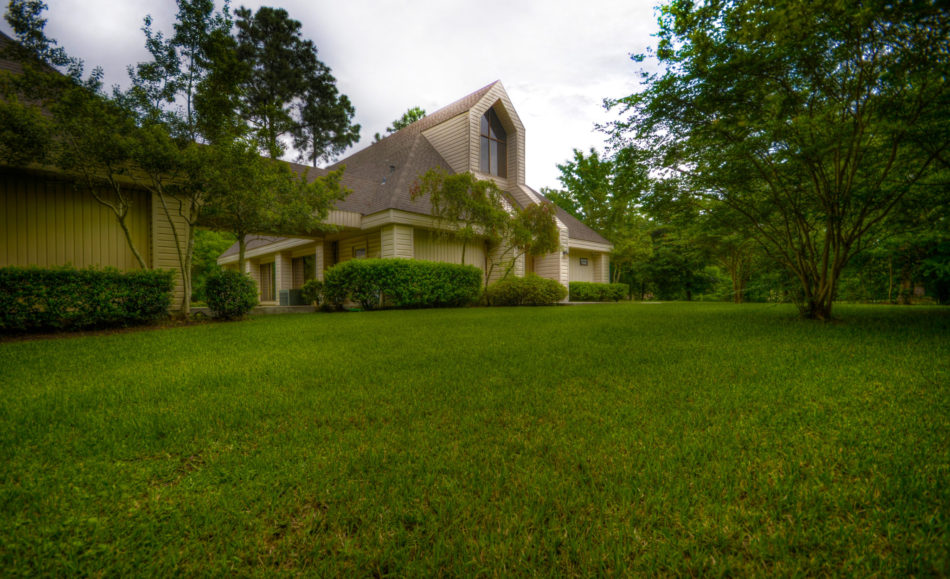 First Church of Christ, Scientist, The Woodlands, Texas