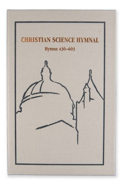New Christian Science Hymnal