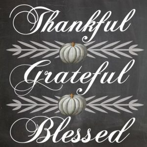 [:en]Thanksgiving Church Service[:]