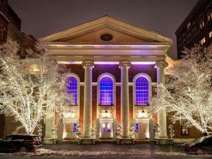 [:en]Christmas Eve Talk (Online) - Celebrating Jesus and the faith that heals[:es]Charla de Nochebuena (en línea) - Celebrando a Jesús y la fe que sana[:] @ (Online) Third Church of Christ, Scientist, NYC