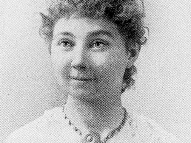 Women of History: Lilian Whiting