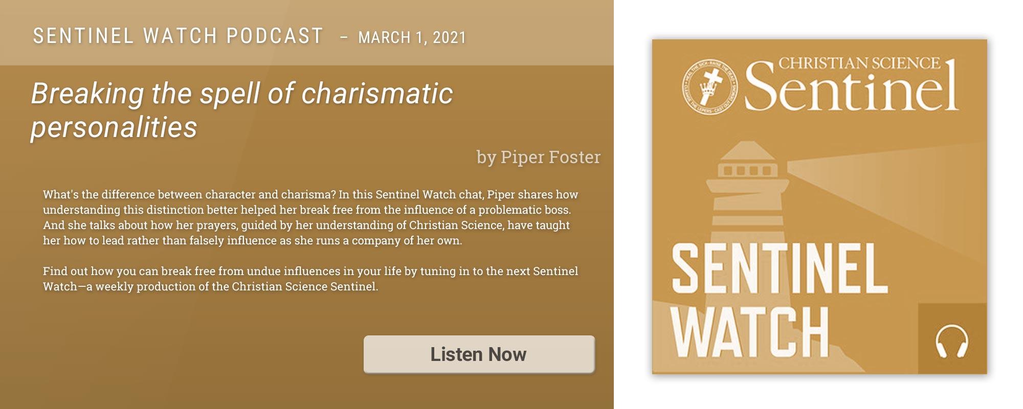 Sentinel Watch 20180108